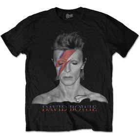 Tričko David Bowie Aladdin Sane