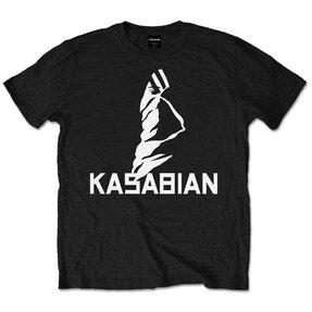 Tricou Kasabian Ultra Face
