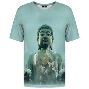 Tričko s krátkým rukávem Buddha