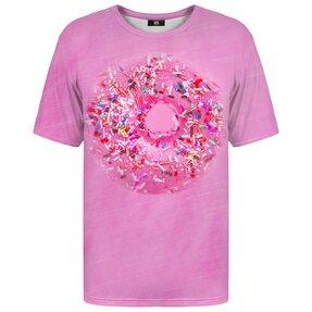 Tričko s krátkym rukávom Donut