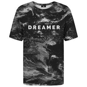 T-Shirt mit kurzen Ärmeln Dreamer
