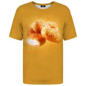 Tričko s krátkym rukávom Kuracie nugetky