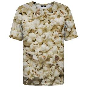 Tričko s krátkym rukávom Popcorn