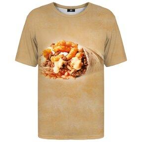 Tričko s krátkym rukávom Taco
