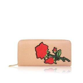 Nagy pénztárcaDaliah rose rózsaszín