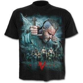 Tricou Vikingii Lupta