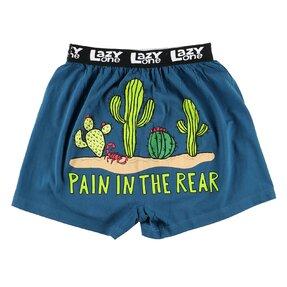 Vtipné pánské boxerky Kaktusy Kaktusy