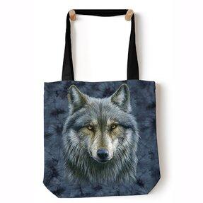 Tote váll táska Elátkozott farkas