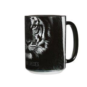 Keramische Tasse Protect Tiger