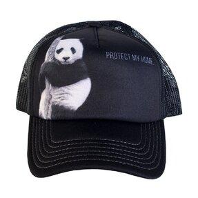 Siltes sapka Panda Protect