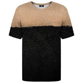 Tričko s krátkým rukávem Černé pivo
