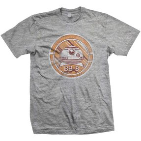 Tricou Star Wars Episode VII BB-8 Distress