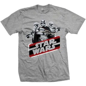 Tricou Star Wars Episode VII Phasma