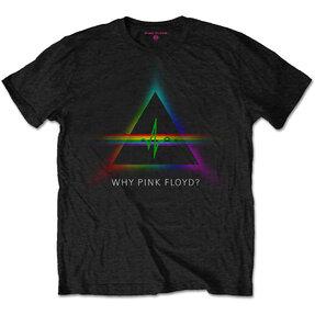 Tričko Pink Floyd Why