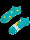 Ankle Socks Ducks