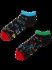 Ankle Socks Mathematics
