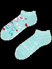 Ankle Socks Medicine