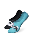 Vesele niske stopalice Panda
