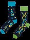 Vesele čarape DNA
