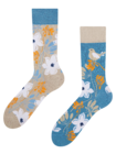 Bamboo Regular Socks Awakening of Nature