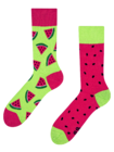Regular Socks Watermelon