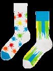 Good Mood Regular Socks Color