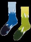 Regular Socks  Mountain