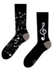 Regular Socks Music