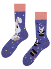 Regular Socks Magic Bunny