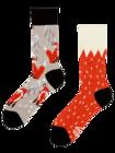 Regular Socks Fox
