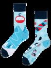 Regular Socks Skiing