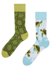 Regular Socks Sea Turtles