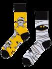 Živahne nogavice Mumija