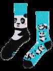 Wesołe skarpetki Panda