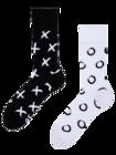 Regular Socks Tic-tac-toe