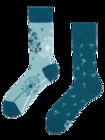Vrolijke sokken Paardenbloem