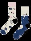 Veselé ponožky Počítání oveček