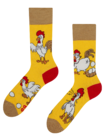 Regular Socks Chicken or the Egg