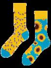 Regular Socks Sunflower