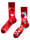 Regular Socks Hearts