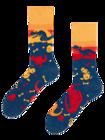 Regular Socks Dinosaur World