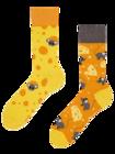 Regular Socks Cheese