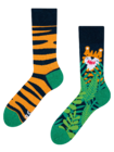 Regular Socks Tiger