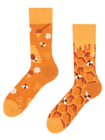 Regular Socks Honeycomb