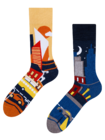 Regular Socks Big City Life
