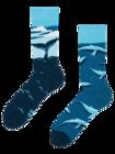 Regular Socks Whale
