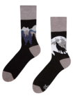 Regular Socks Wolf