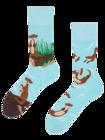 Regular Socks Otters