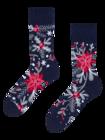 Lustige Socken Weihnachtsschmuck