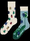 Regular Socks Jewel Beetles
